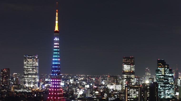 六本木・乃木坂・麻布・広尾