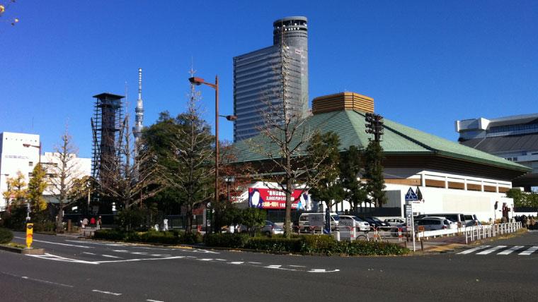 両国・亀戸・錦糸町・小岩